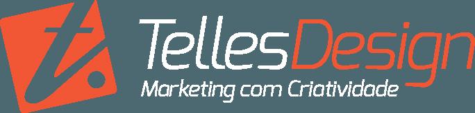 Telles Design | Marketing com criatividade