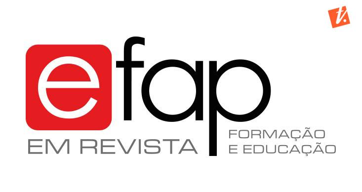 Logo EFAP em Revista